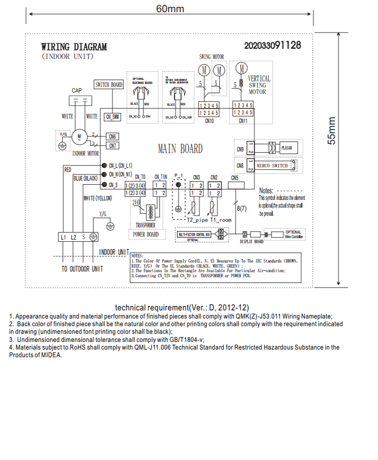installation cables t1 led wiring diagrams wiring label t119s h224 e ms11m 24hrdn1 mt0w